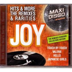JOY - The remixes & Rarities