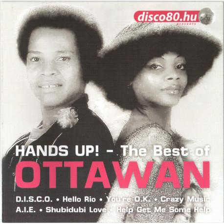 Ottawan - Hands up, The best of