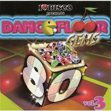 Dancefloor Gems 80's Vol 3
