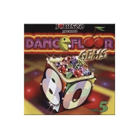 Dancefloor Gems 80's Vol 5