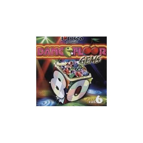 Dancefloor Gems 80's Vol 6