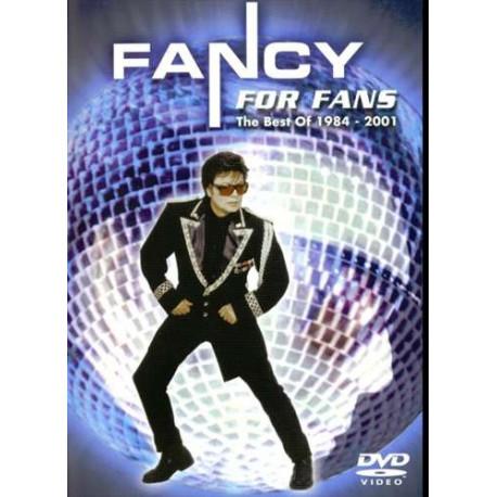 FANCY - DVD Fancy for Fans