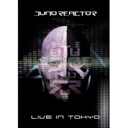 Juno Reactor - Live In Tokyo