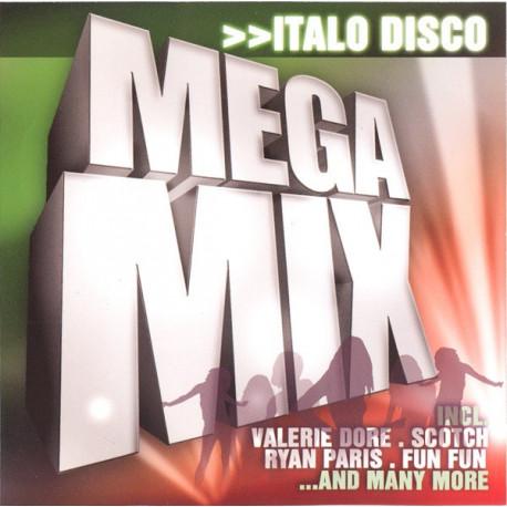 Italo Disco MegaMixes