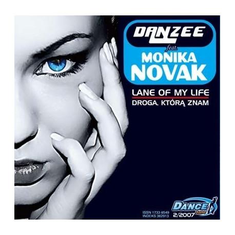 Danzee feat. Monika Novak