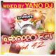 DJ YANO Afro Project Vol. 42