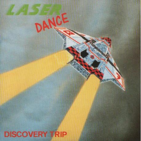 Laserdance – Discovery Trip