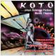 KOTO - Plays Science-Fiction Movie Themes