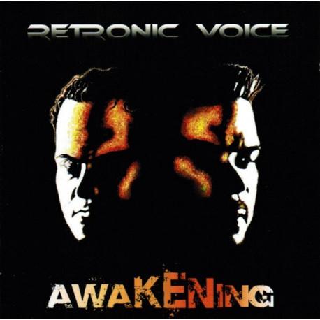 Retronic Voice - Awakening