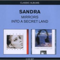 Sandra - Classic Albums