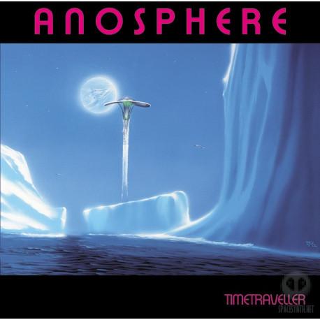 Anosphere - Time Traveller