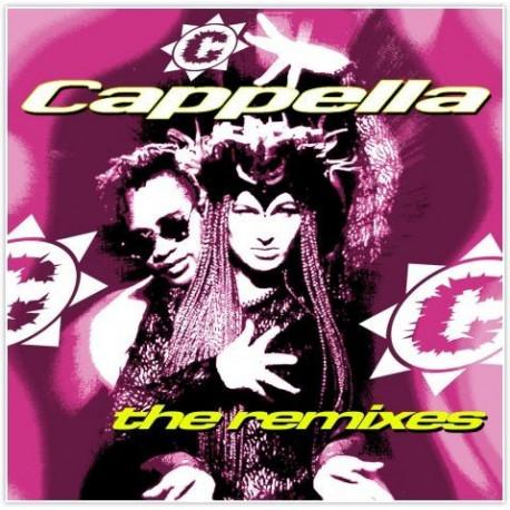 Capella - The Remixes