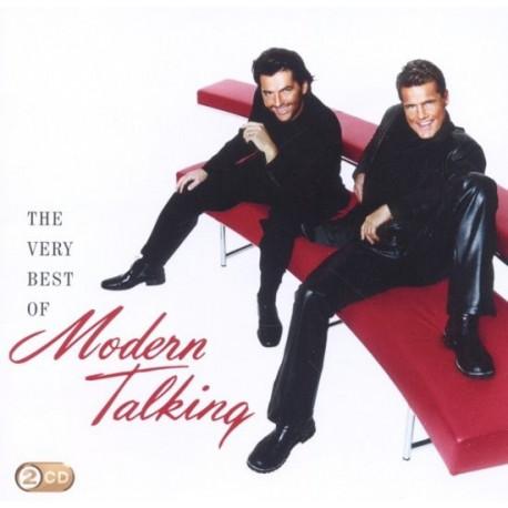 The very best of Modern Talking
