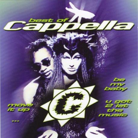 CAPELLA - Best Of
