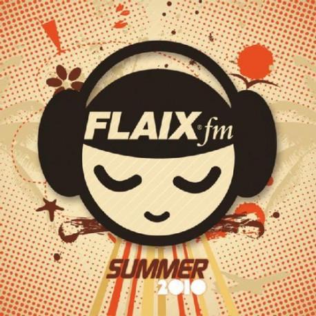 Flaix fm - Summer 2010