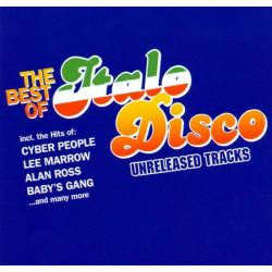 The Best of Italo Disco...