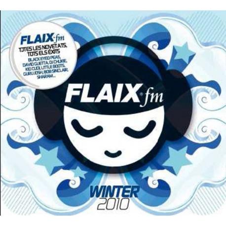 Flaix fm - Winter 2010
