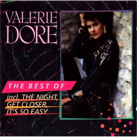 VALERIE DORE - The Best Of