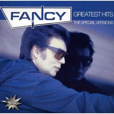 FANCY - Greatest Hits 2004