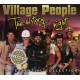Village People - The history night