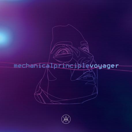 Voyager - Mechanical Principle CD-R