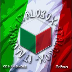Italobox - My Dream