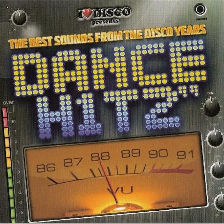 Vol 1 Dance Hitz
